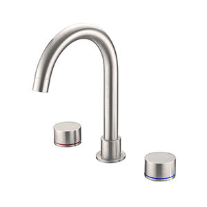 Kara Basin Tap Set
