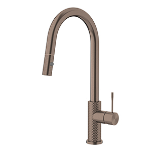 Opal Pull Out Kitchen Mixer