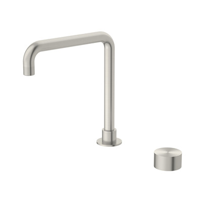 Zoe Tall Basin Mixer
